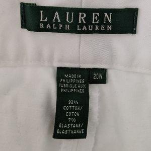 Lauren Ralph Lauren Pants & Jumpsuits - Lauren Ralph Lauren Pants